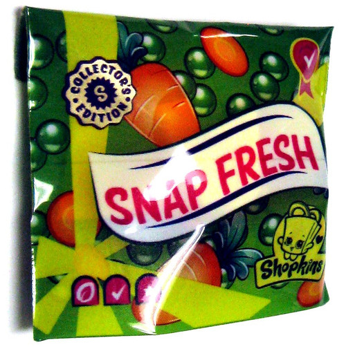 Shopkins Season 10 Snap Fresh Mystery Pack CE-132 [Loose]