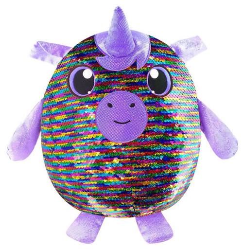 Shimmeez Maggie the Unicorn 8-Inch Plush
