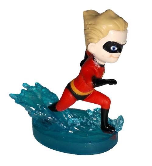Disney / Pixar Incredibles 2 Dash 1.75-Inch PVC Figurine [Loose]