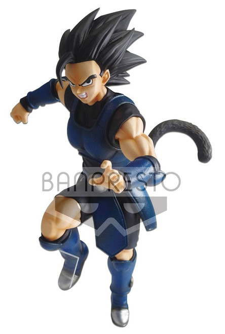 Dragon Ball Super Legend Battle Shallot 9.8-Inch Collectible PVC Figure