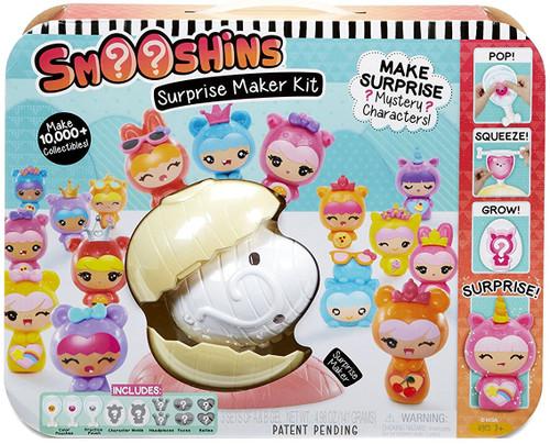 Smooshins Surprise Maker Kit [Damaged Package]
