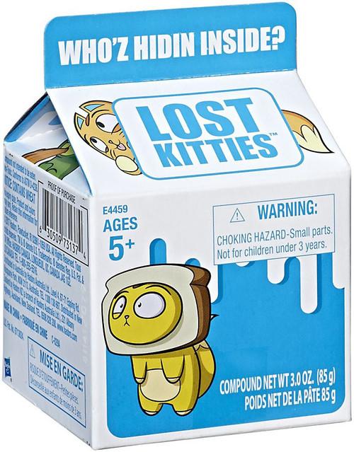 Lost Kitties Series 1 Mystery Pack [Wave 2]