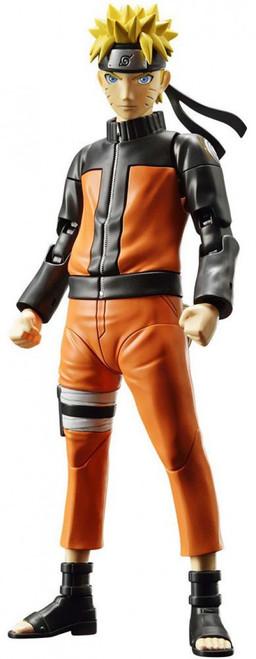 Figure-Rise Standard Uzumaki Naruto 5-Inch Model Kit Figure