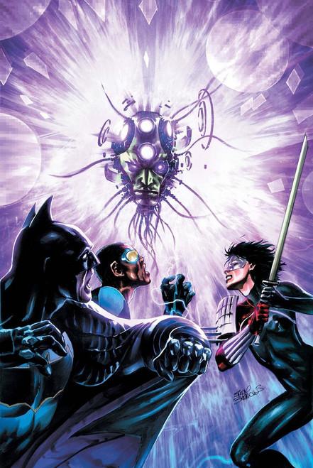 DC Detective Comics #987 Comic Book