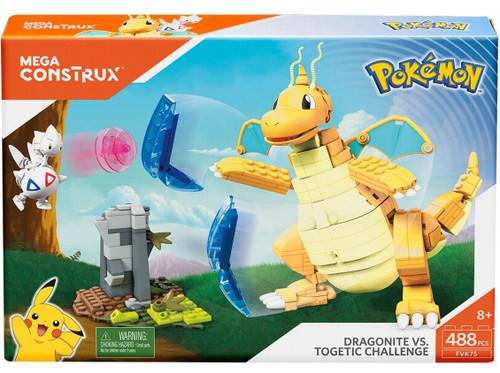 Pokémon Dragonite vs. Togetic Challenge Set