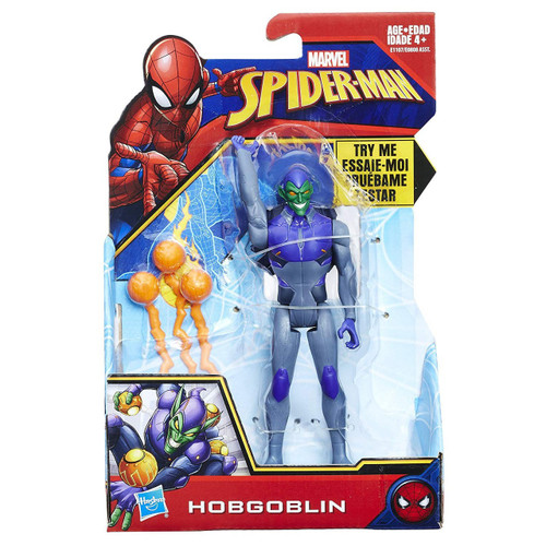 Marvel Spider-Man Hobgoblin Action Figure