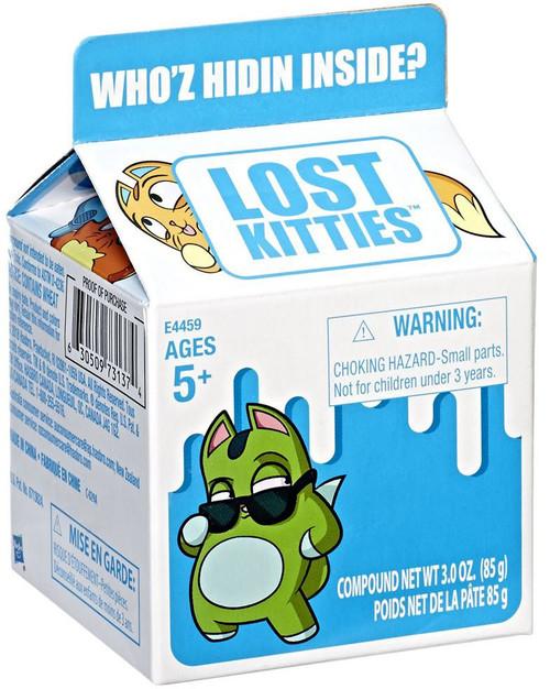 Lost Kitties Series 1 Mystery Pack [Wave 3]