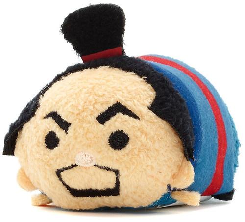 Disney Mulan Tsum Tsum Fa Zhou Exclusive 3.5-Inch Mini Plush
