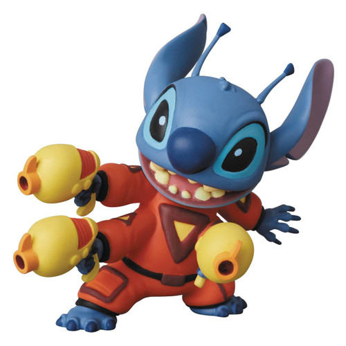 Disney Lilo & Stitch UDF Ultra Detail Figure Series 7 Experiment 626 Stitch PVC Figure