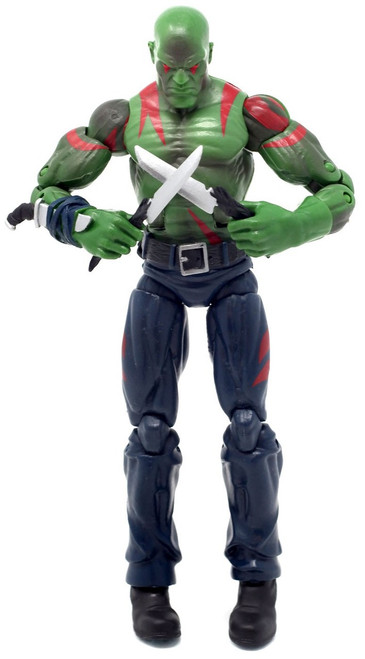 Marvel Legends Arnim Zola Series Drax Action Figure [Loose, Loose]