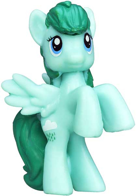 My Little Pony Series 8 Sprinkle Medley 2-Inch PVC Figure