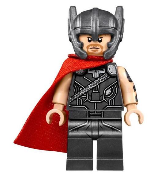 LEGO Marvel Thor: Ragnarok Thor Minifigure [Loose]