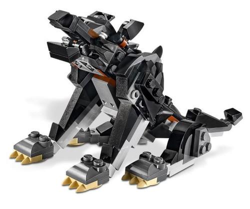 LEGO Marvel Thor: Ragnarok Fenris Wolf Loose Item [Loose]