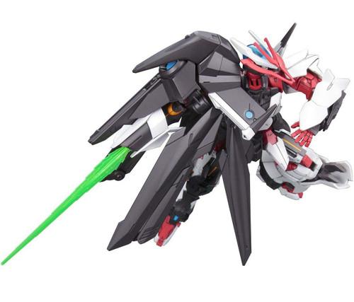 Gundam Build Divers High Grade Build Divers Gundam Astray No-Name 1/144 Model Kit #12