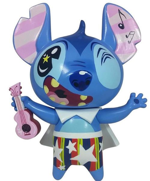 The World of Miss Mindy Disney Stitch 7-Inch Vinyl Figure