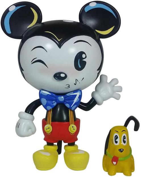 The World of Miss Mindy Disney Mickey 7-Inch Vinyl Figure