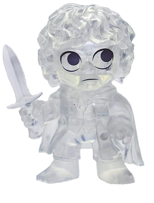 Funko The Lord of the Rings Series 1 Frodo Baggins Exclusive 1/6 Mystery Mini [Invisible Loose]