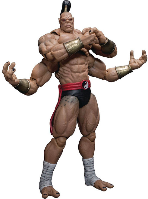 Mortal Kombat Prince Goro Action Figure