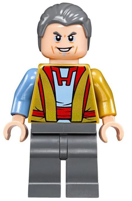 LEGO Marvel Thor: Ragnarok Grandmaster Minifigure [Loose]