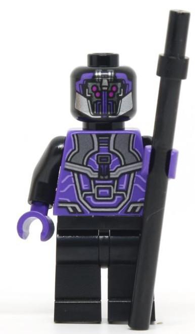 LEGO Marvel Thor: Ragnarok Sakaarian Guard Minifigure [Loose]