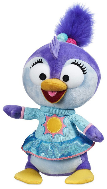 Disney Junior Muppet Babies Summer Exclusive 12-Inch Medium Plush