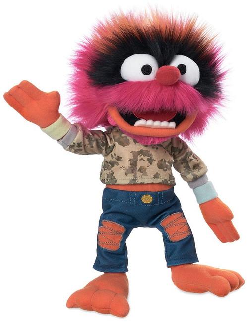 Disney Junior Muppet Babies Animal Exclusive 12-Inch Medium Plush