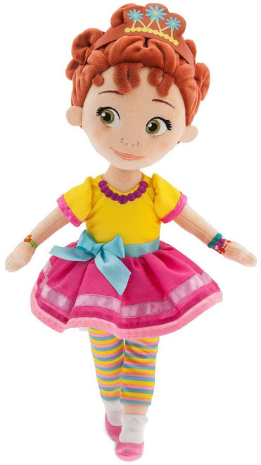 Disney Junior Fancy Nancy Exclusive 13.5-Inch Plush