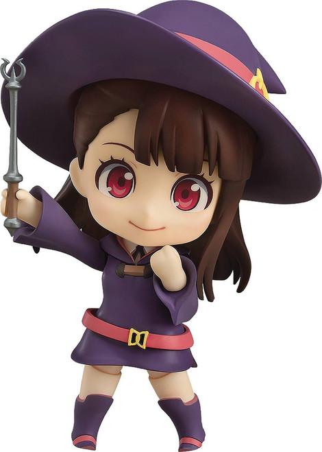 Little Witch Academia Nendoroid Atsuko Kagari Action Figure