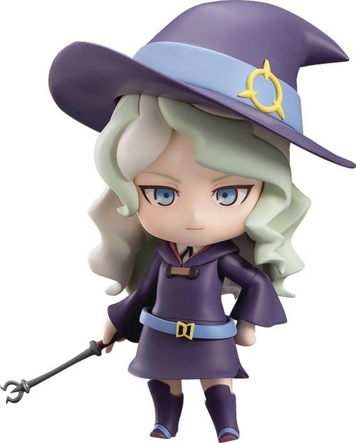 Little Witch Academia Nendoroid Diana Cavendish Action Figure