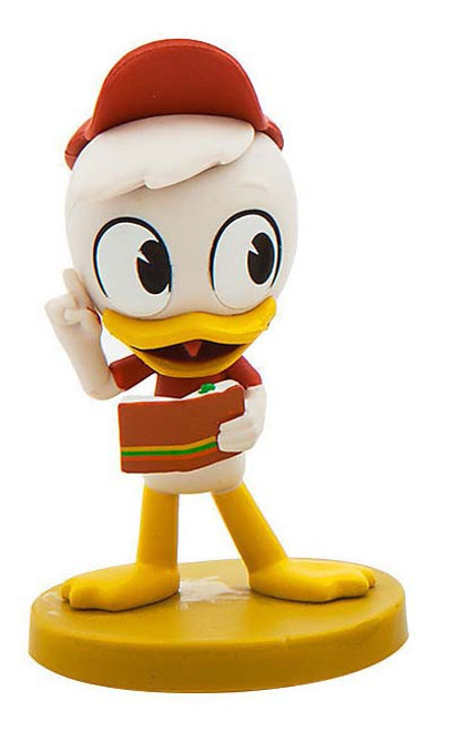 Disney DuckTales Huey PVC Figure [Loose]