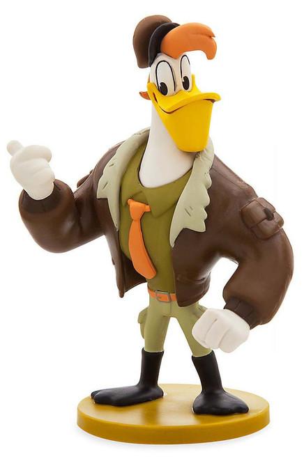 Disney DuckTales Launchpad McQuack PVC Figure [Loose]