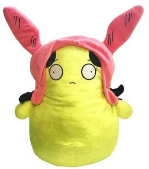 Bob's Burgers Kuchi Kopi Cosplaying as Louise Exclusive 20-Inch Plush