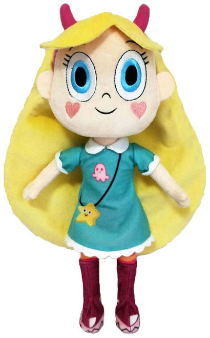 Disney Star Vs. The Forces of Evil Star Exclusive 12-Inch Medium Plush