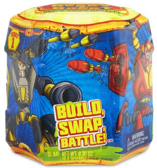 Ready2Robot Bot Brawler Series 1 Mystery Pack