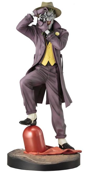 DC Batman ARtFX The Killing Joke Joker Statue [2nd Edition]