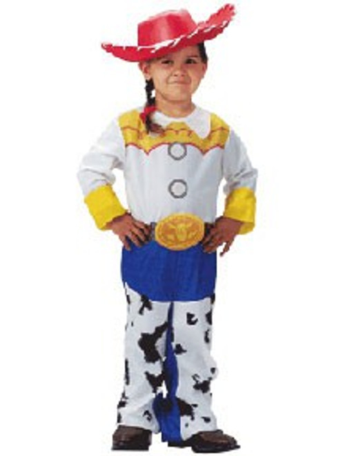 Disney Toy Story Jessie Costume [5480]