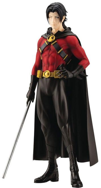 DC Ikemen Red Robin Collectible PVC Statue [Tim Drake]