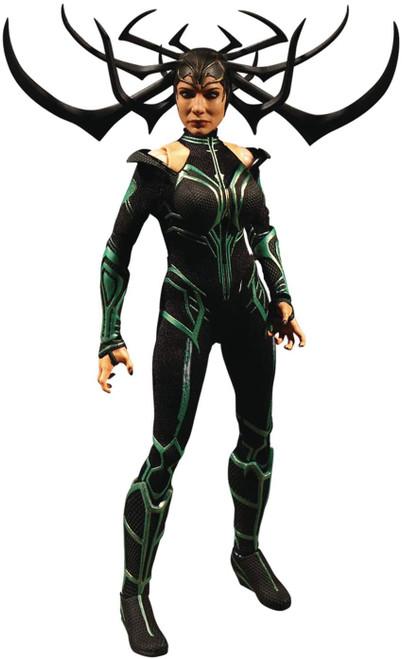 Marvel One:12 Collective Hela Action Figure [Thor: Ragnarok]