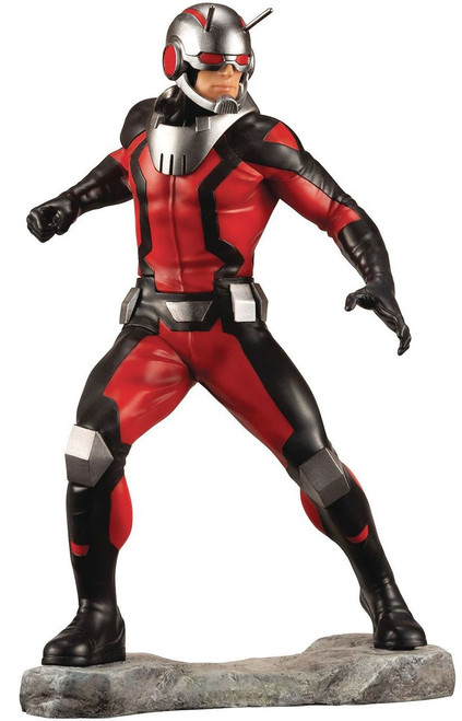 Marvel ArtFX+ Ant-Man Statue