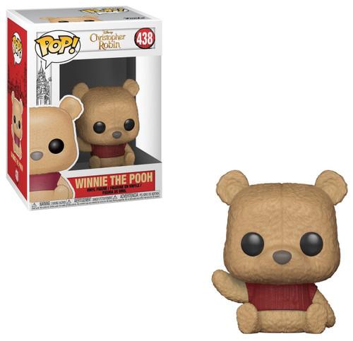 Funko Christopher Robin POP! Disney Winnie the Pooh Vinyl Figure #438 [CR Movie]