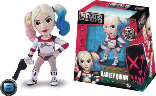 "DC Suicide Squad Metals Harley Quinn Action Figure [6""]"