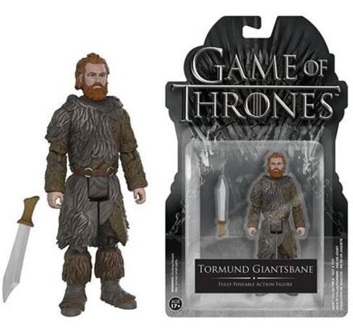 Funko Game of Thrones Tormund Giantsbane Action Figure [Loose]
