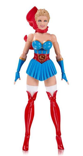 DC Bombshells Supergirl Action Figure
