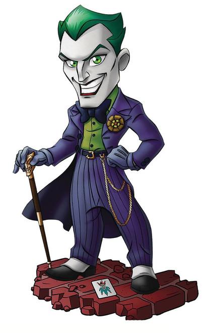 DC Bombshells The Joker Vinyl Figure