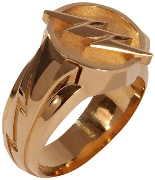 DC The Flash The Reverse Flash's Ring Prop Replica