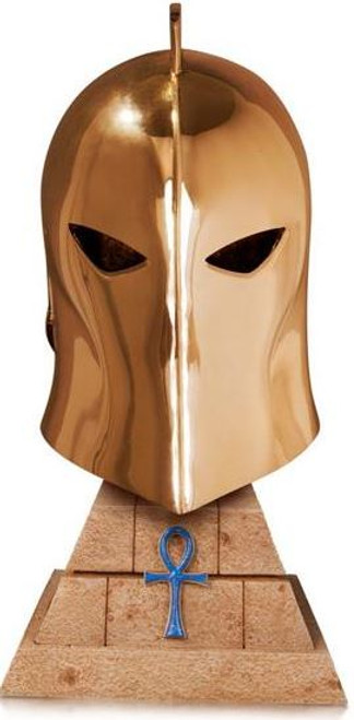 DC Constantine Helmet of Doctor Fate Prop Replica