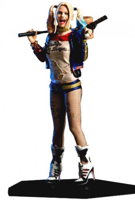 DC Suicide Squad Harley Quinn Statue