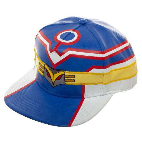 My Hero Academia All Might Snapback Cap