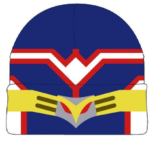 My Hero Academia All Might Beanie Cap