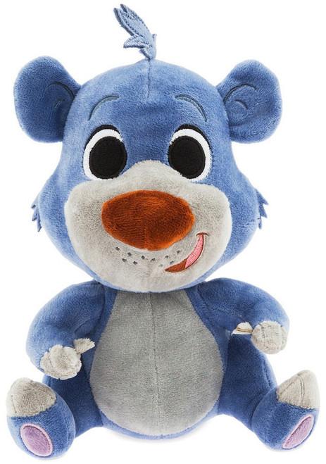 Disney The Jungle Book Furrytale Friends Baloo Exclusive 9-Inch Plush